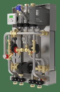 EDGE T Heat Interface Unit HIU ESBE