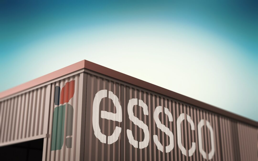 A new dawn, a new day, a new Essco and we're feeling good!