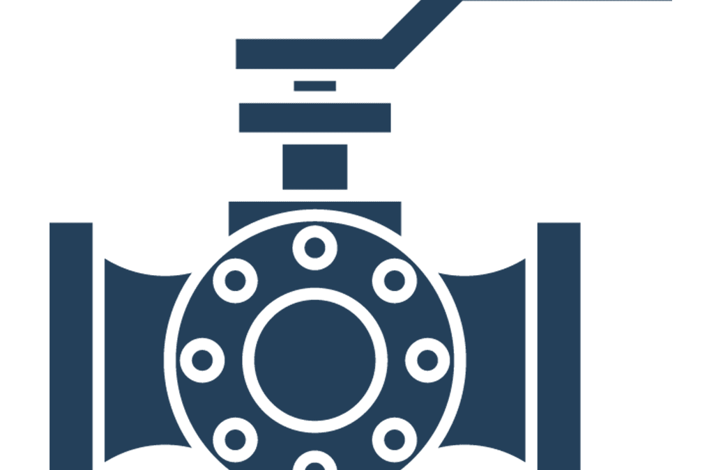 Bespoke valve goes international