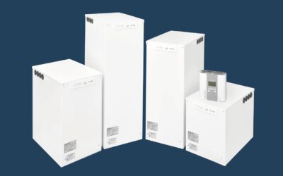 Significant Energy Savings for Heat Battery Installation