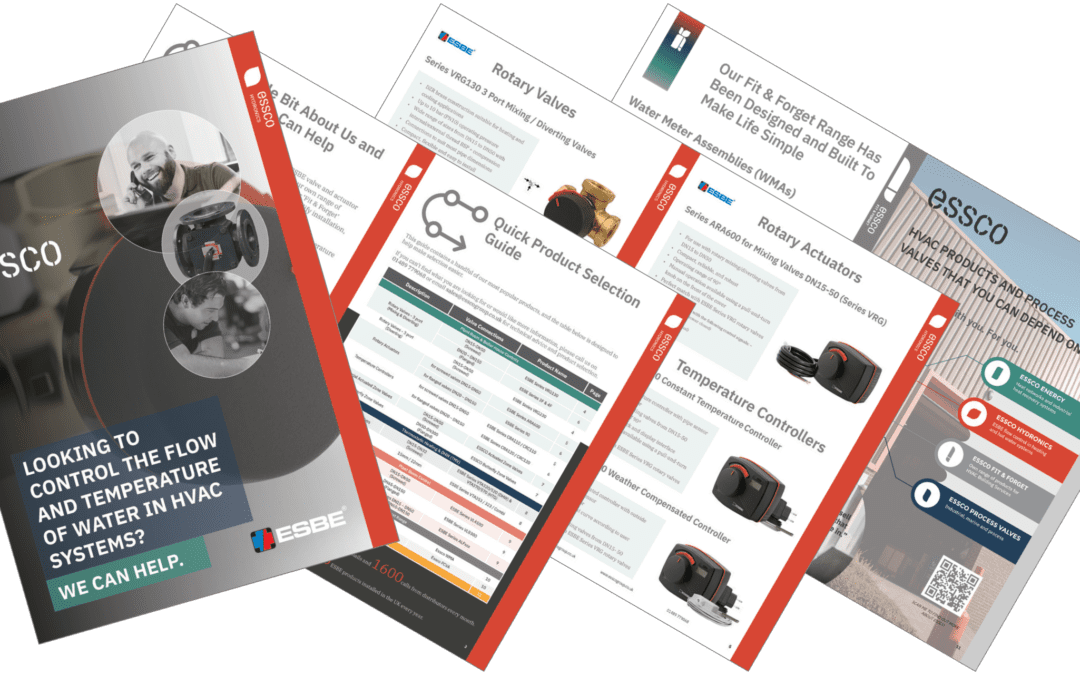 New Product Selection Guide for Distribution